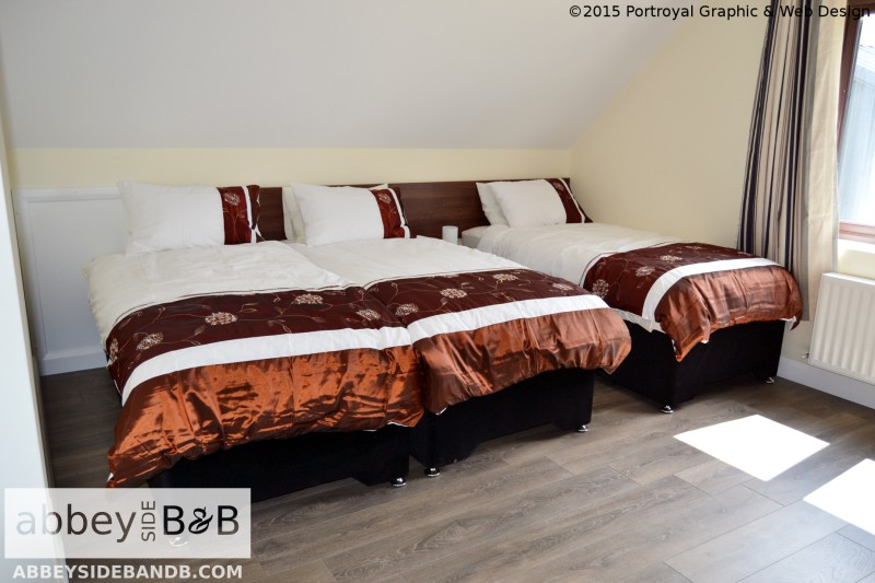 Abbeyside_BB_Family_Room_with_Private_Bathroom_4