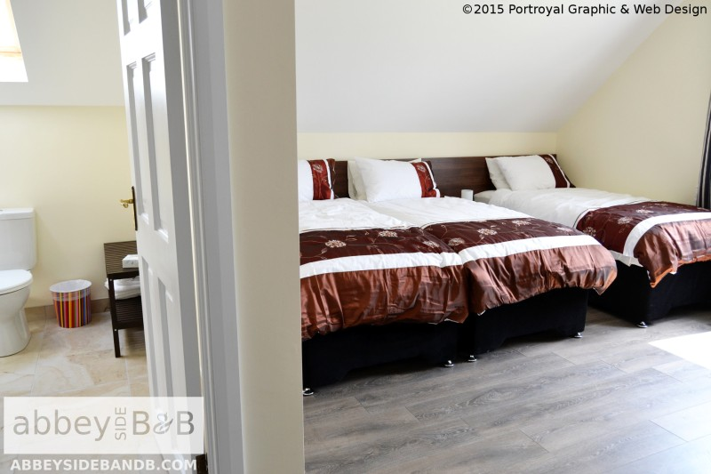 Abbeyside_BB_Family_Room_with_Private_Bathroom_5